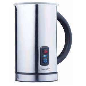 Aerolatte Grande Heat & Froth Machine