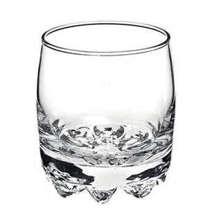 Bormioli Galassia, Rock Glasses - Set of 4