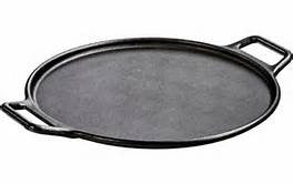 Lodge Cast Iron Baking Pan