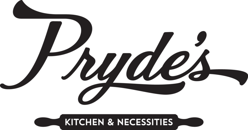 Pryde's Kitchen & Necessities