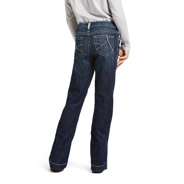 GIRLS ARIAT NAOMI TROUSER JEAN