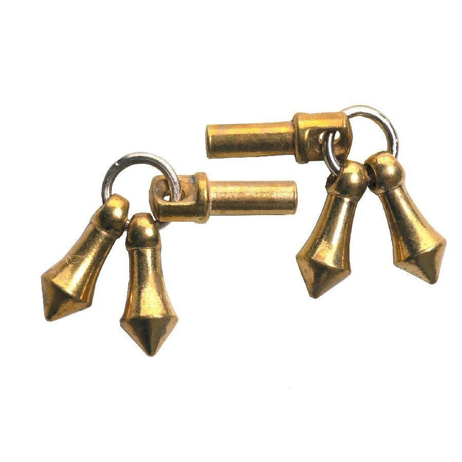 BRASS JINGLE BOBS