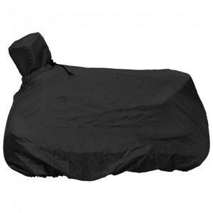 NYLON SADDLE COVER/TOTE