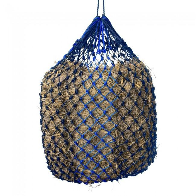 DELUXE SLOW FEED MULTI-TONE POLY HAY NET