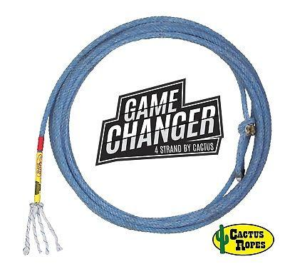 GAME-CHANGER HEEL ROPE