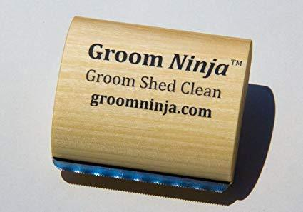SMALL GROOM NINJA