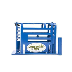 TOY PRIEFERT CALF ROPING CHUTE