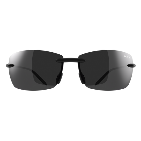 JAXYN III GRAY SUNGLASSES