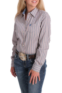 5/1 LADIES LONG SLEEVE SHIRT