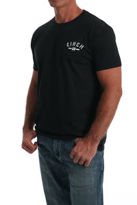 6/1 MENS CINCH TEE SHIRT