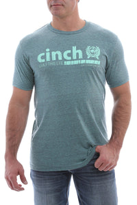 MENS CINCH TEE SHIRT