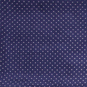 WILDRAG NAVY DOT