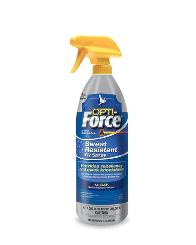 OPTI FORCE FLY SPRAY QUART