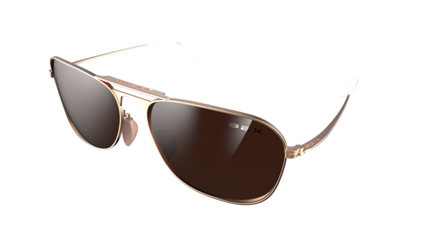 ROSE/AMBER RANGER SUNGLASSES