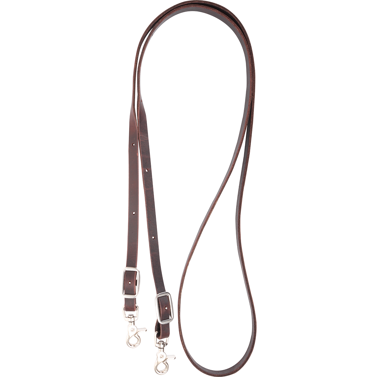 "5/8"" LATIGO ROPING REIN"