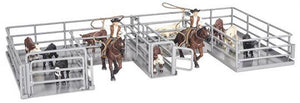 TOY ROPING BOX
