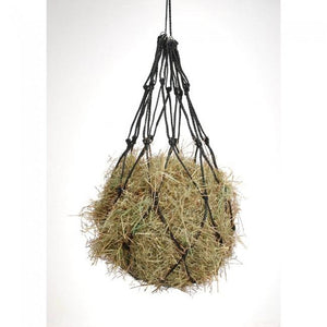 DELUXE LARGE POLY HAY NET