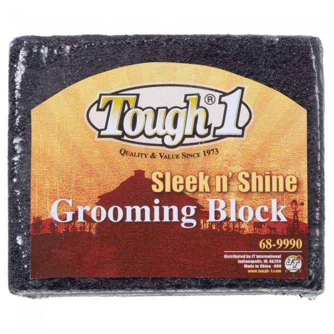 SLEEK N SHINE HORSE GROOMING BLOCK