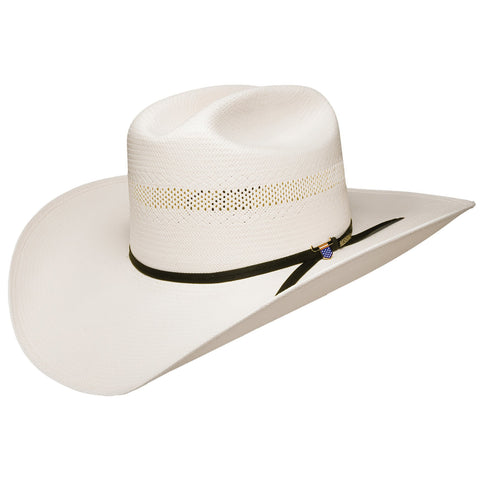 US BIG MONEY STRAW HAT