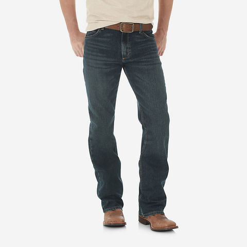 MENS ADVANCED COMFORT COMPETITION SLIMFIT JEAN