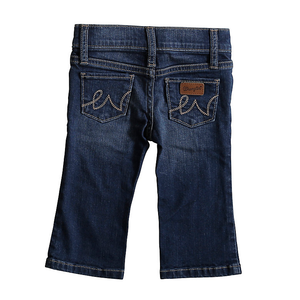 INFANT GIRLS WRANGLER JEANS