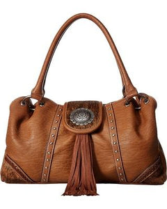 ELLA CONCEALED CARRY SHOULDER PURSE
