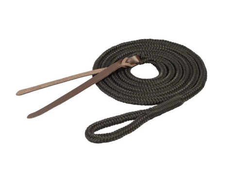 BRAIDED NYLON LEAD