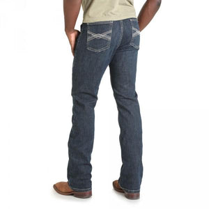 MENS PLAINS NO 42 VINTAGE BOOT JEAN