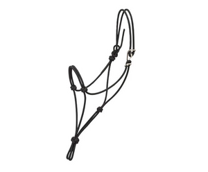 CLIP ON ROPE HALTER