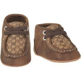 INFANT CARSON BABY BUCKER CASUAL SHOE
