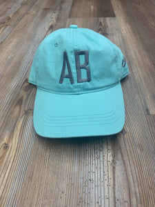 LOW PROFILE MINT ARENA BUM CAP