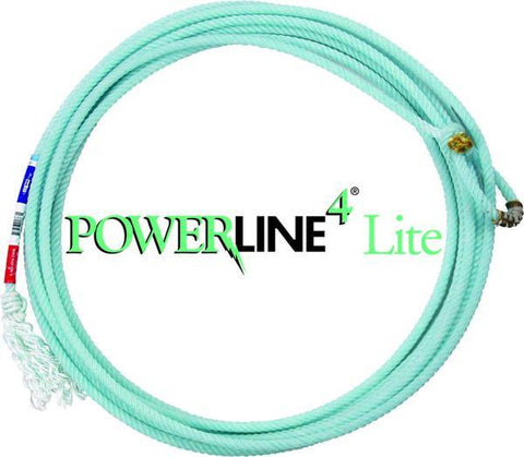 POWERLINE LITE HEEL ROPE