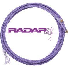 RADAR HEAD ROPE