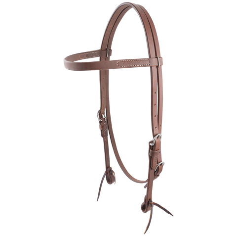 HARNESS BROWBAND HEADSTALL