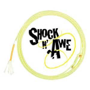 SHOCK N AWE HEAD ROPE