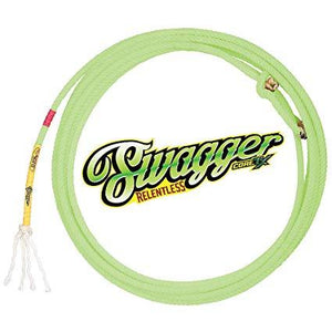 SWAGGER 4 STRAND HEEL ROPE