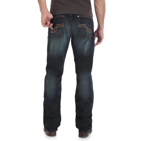 MENS NO 42 VINTAGE BOOT JEAN