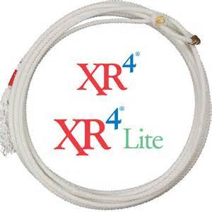 XR4 LITE HEAD ROPE