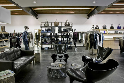 Madison West Hollywood Store