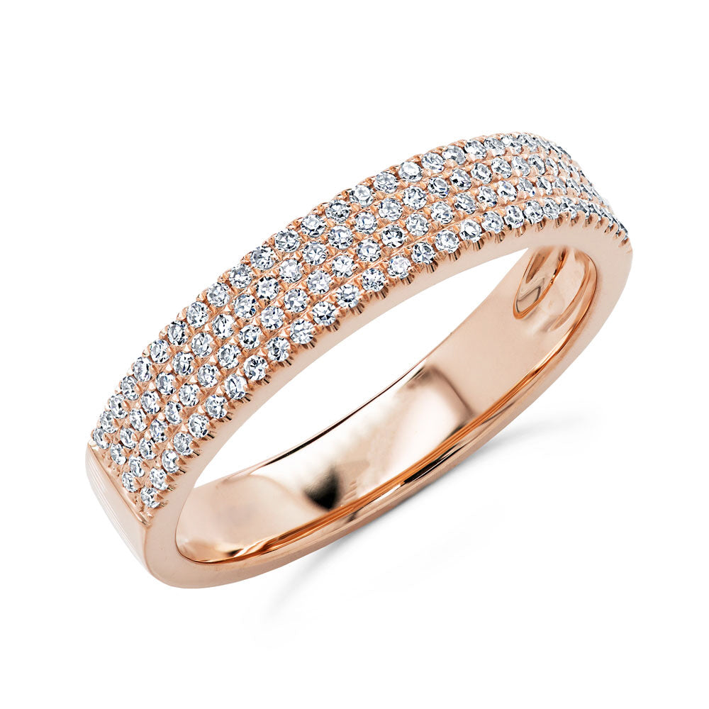 Lady Pave Band