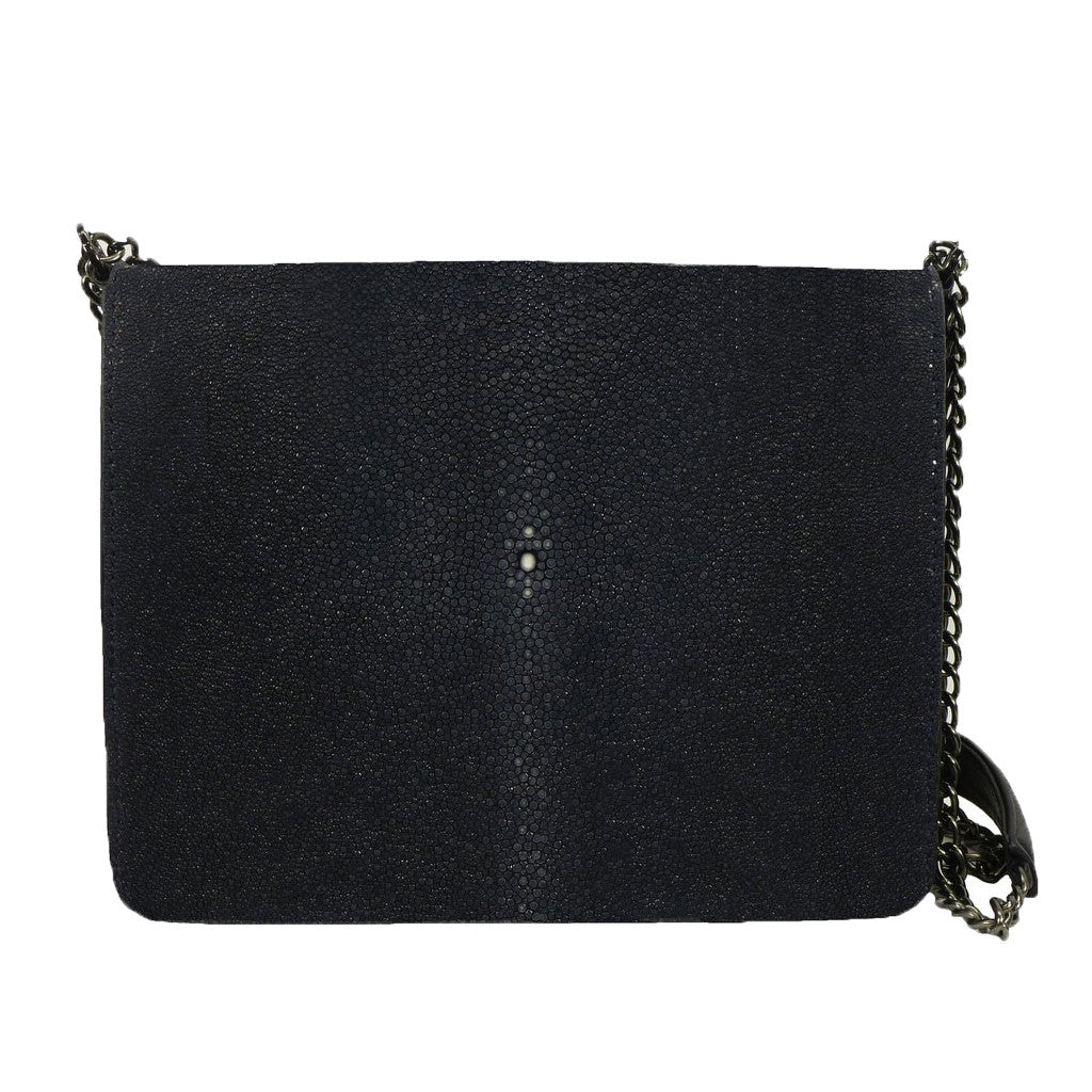 Stella Chain Bag in Stingray