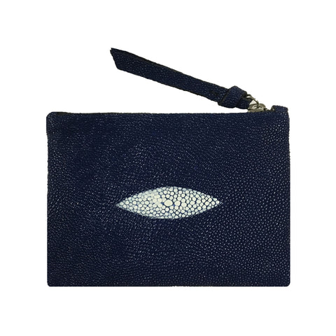 Mini Stingray Cosmetic Bag