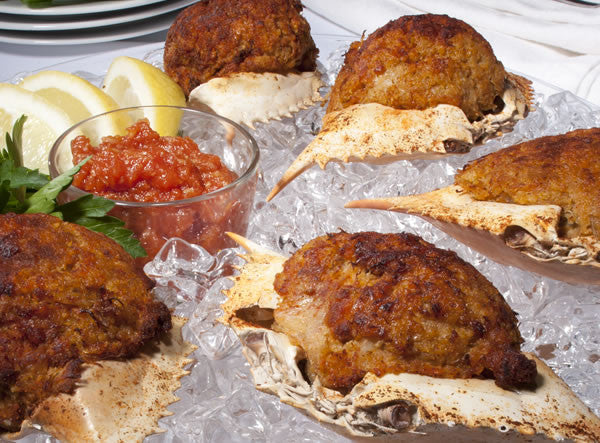 Best Crab Cakes Shipped