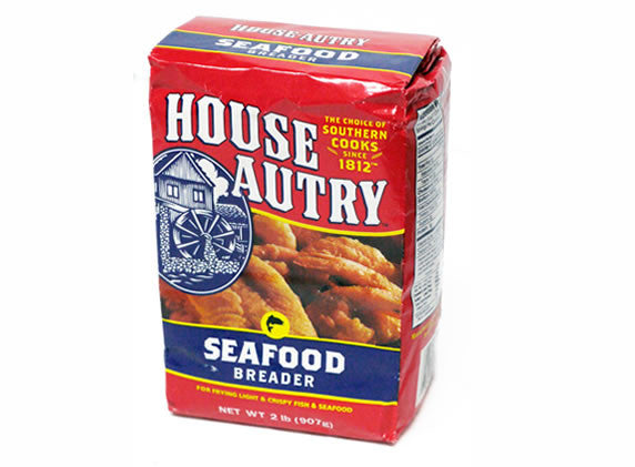 House Autry Breaders