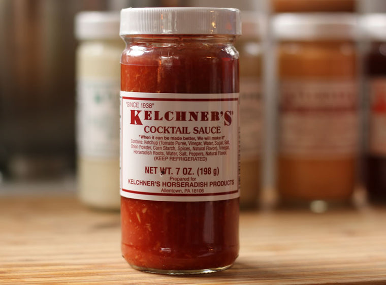 Kelchners Cocktail Sauce