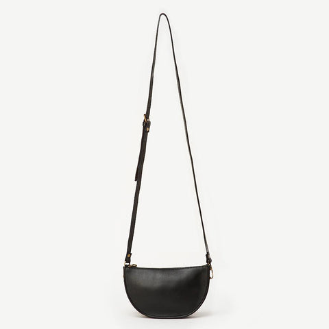 Esha Crossbody Bag - Black