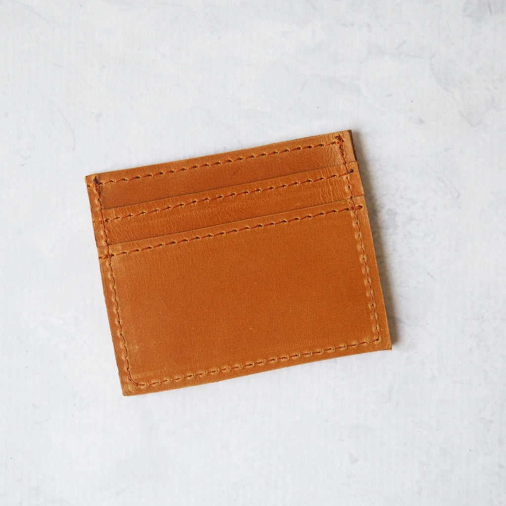 The Tesfa Wallet - 3 color options