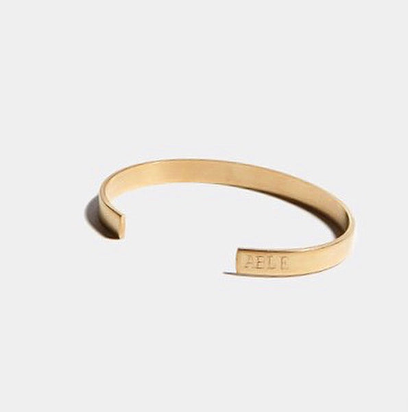 Able Mantra Cuff