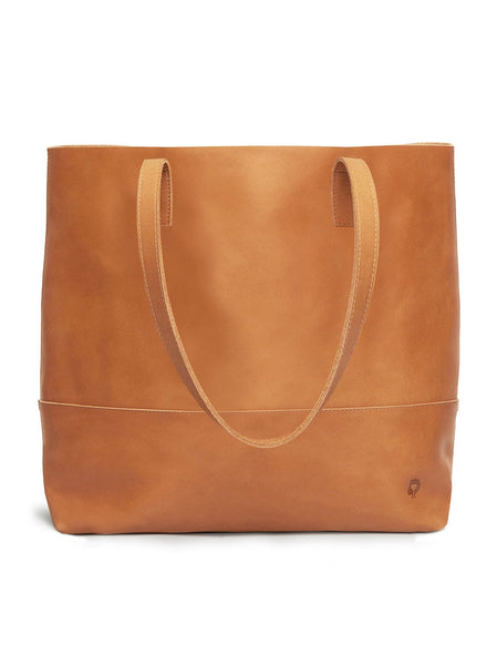 Mamuye Leather Tote