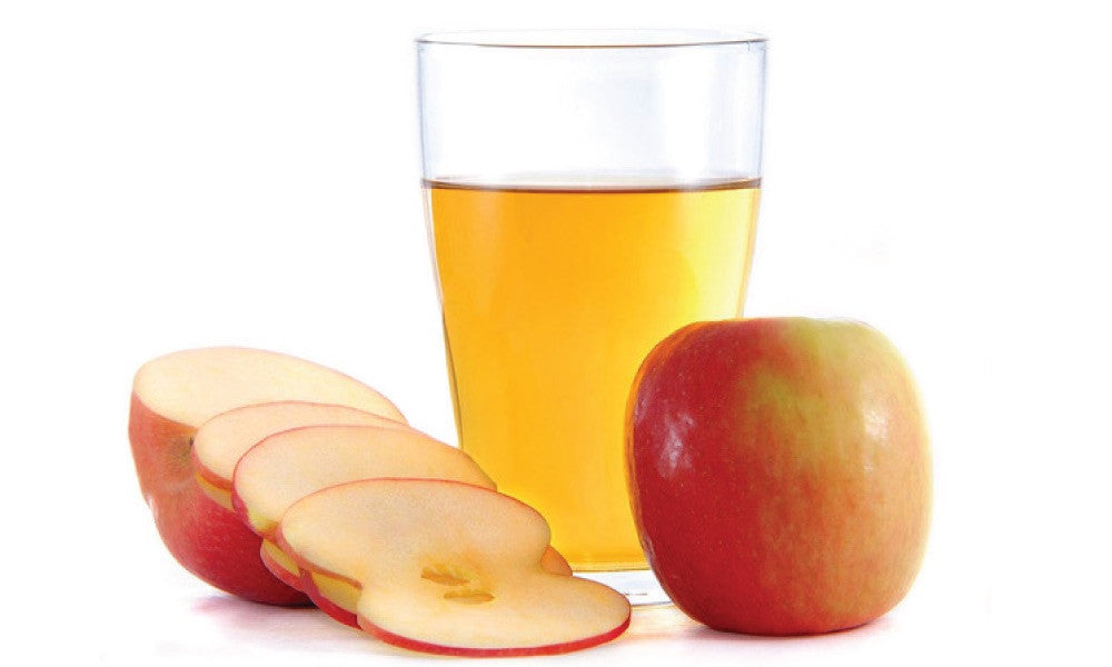 5 Benefits Of Apple Cider Vinegar